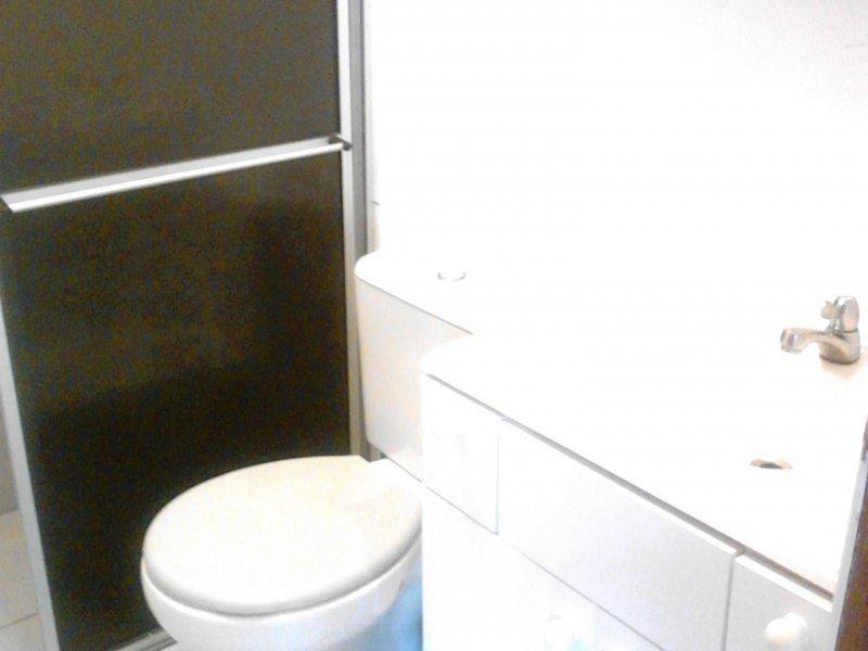 Banheiro Quarto Suite 1