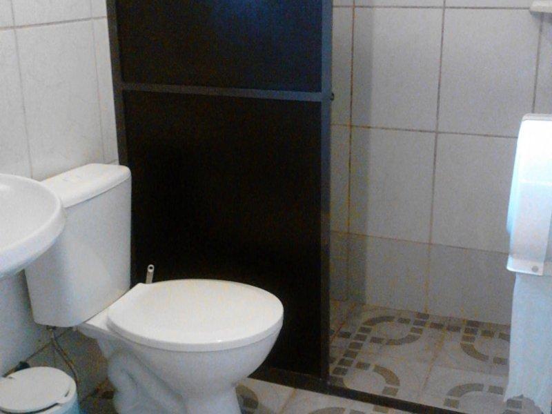 Banheiro Quarto Suite 2