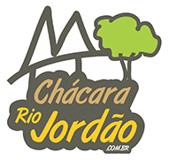 Logotipo - Chácara Rio Jordão