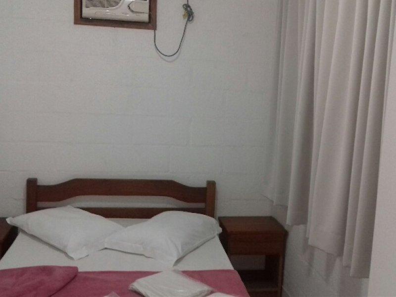 Quarto Casal Suite 2